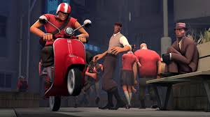 tf2 halloween desktop background team fortress 2 wallpapers walk throughs guides and more at