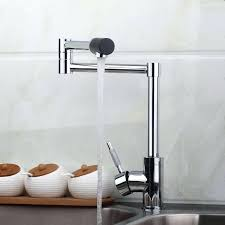 Modern Faucets Kitchen High End Kitchen Faucets Bloomingcactus Me