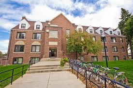 housing options spring arbor university