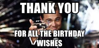 Thank You Birthday Meme - 30 thank you meme collection 2018 betameme