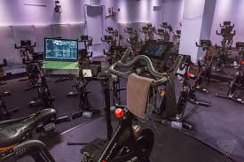 my two month ride with peloton the cultish internet connected
