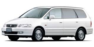 1997 honda odyssey specs honda odyssey japanese vehicle specifications car from