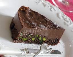 recette cuisine gateau chocolat recette de gâteau chocolat pistaches par mamina