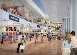 shopping mall torc shopping mall exterior renderings howard digital trigger