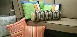 Nu Look Revinyling Patio Furniture Repair Custom Cushions - Patio furniture repair