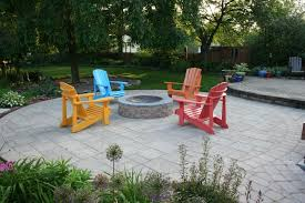 Fire Pits Denver by Patio Fire Pit Built In Denver Pa