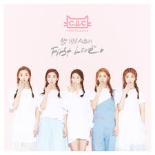 album lyrics clc u2013 first love tune up
