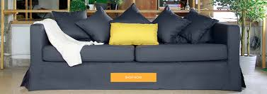 How To Measure Your Couch For A Slipcover Custom Slipcovers And Loose Couch Covers Beautiful Custom