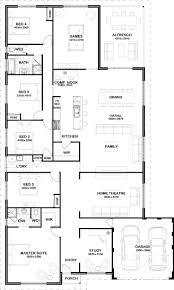 75 best floor plans 5 bedrooms images on pinterest