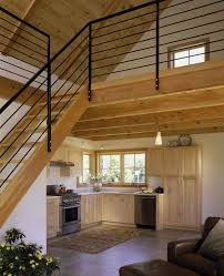 Small House Plans With Loft Bedroom - 194 best modern cabin materials finishes images on pinterest