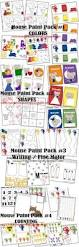 free snow princess pack toddler preschool worksheets and frozen