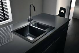 Black Glass Kitchen Sinks Black Kitchen Sinks Black Kitchen Sink Black Acrylic Kitchen Sink