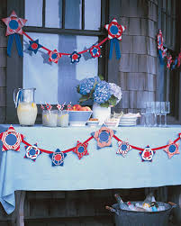 everything you need to host a red white and blue bash martha everything you need to host a red white and blue bash martha stewart