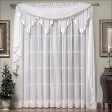 Dining Room Bay Window Treatments - living room bow window treatments dining room window valances