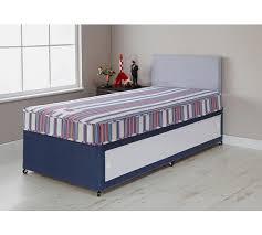 buy forty winks bibby basic shorty divan bed with mattress at