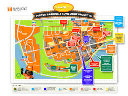 Zone Map 2017 Visitor Parking And Cone Zone Map Parking U0026 Transit Services