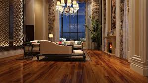 solid wood flooring tiger wood color ferma