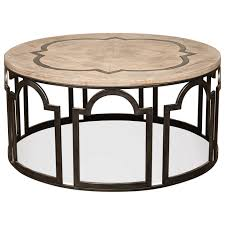 Outdoor Furniture Syracuse Ny by Riverside Furniture Estelle Round Cocktail Table Dunk U0026 Bright