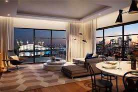Bed Flats For Sale In London City Island Latest Apartments - Two bedroom apartment london