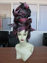 hairstyles to do on manikin 21 best mannequin hair images on pinterest competition hair