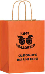 candy bags kraft paper bags printed with your logo