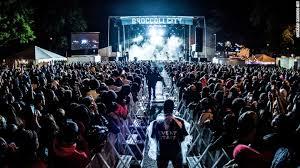 dc festival showcases political activism healthy living cnnpolitics