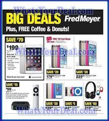 fred meyer black friday sales electronics in this fred meyer u0027s black friday ad