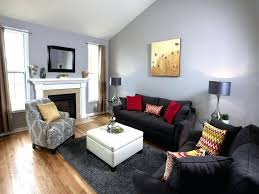 blue and gray living room dark gray living room charcoal grey sofa and blue couch light