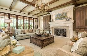 traditional livingroom luxurious traditional livingroom rustic wood coffee table is wood