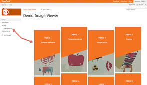 a slick display template for your sharepoint sharegate