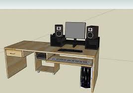 Schreibtisch Selber Bauen 55 Ideen Schreibtisch Bauen 51 Images Schreibtisch Selber Bauen