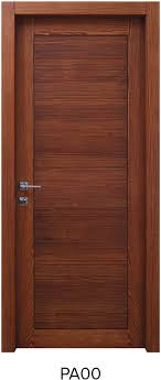 porte in legno massello plenia la porta in legno massello dona prestigio e stile