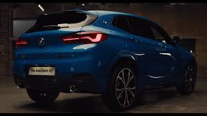 the all new 2018 bmw x2 l features eng youtube
