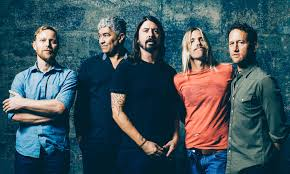 Hit The Floor Online - foo fighters release new ep for free online dedicated to the