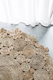 Round Seagrass Rug by Woven Floor Rugs Roselawnlutheran