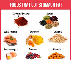 5 weird tricks that kill stomach fat food motivation and weight