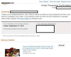 amazon black friday notification cybercriminals spamvertise u0027amazon shipping confirmation u0027 themed