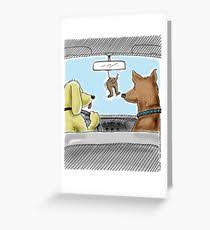 far side greeting cards redbubble
