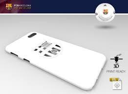 Maria Cichy Iphone6 Plus Case Barcelona Fc