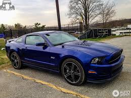 2013 Ford Mustang Gt Black Ford Mustang Gt California Special 2013 27 November 2014
