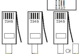 wiring on diy telephone extension kit philex wiring diagram wrong