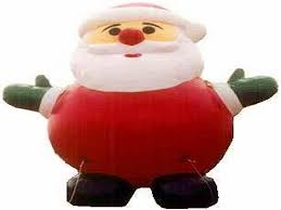 cheap inflatables christmas supplier custom christmas inflatables