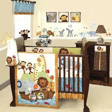 Crib Bedding Set For Boys Echo Baby Bedding Glenna Jean Echo 3 Crib Bedding Set
