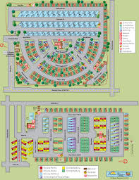Las Vegas Zip Code Map Las Vegas Nevada Rv Camping Sites Las Vegas Koa At Sam U0027s Town