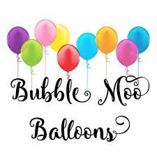 bubble moo balloons home facebook