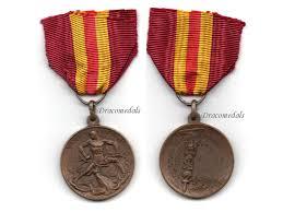 italy ww2 blackshirts civil war medal italian