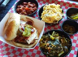 Houston Culture Map Pappa Charlies Bbq