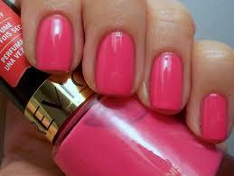 revlon nail polish colors 2017