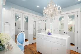 Vancouver Closet Doors Vancouver Mirror Closet Doors For Bedrooms Transitional With Light