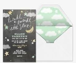 shower invitation templates